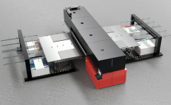 Новый принтер для широкоформатной печати на гофрокартоне